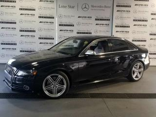Used 2011 Audi S4 3.0T Prem 6sp man qtro Sdn for sale in Calgary, AB