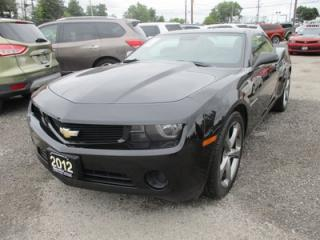 New And Used Chevrolet Camaros In Guelph On Carpages Ca