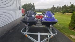 Used 2014 Yamaha Wave Runner for sale in Mount Pearl, NL