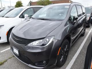 New 2019 Chrysler Pacifica Limited|DVD\BLU-RAY|NAV|HEATED FRONT SEAT for sale in Concord, ON