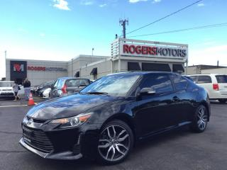 Used 2016 Scion tC - PANO ROOF - BLUETOOTH for sale in Oakville, ON