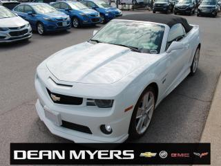 Used 2011 Chevrolet Camaro for sale in North York, ON