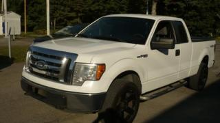 Used 2012 Ford F-150 Xl/stx/xlt/fx4/laria for sale in Repentigny, QC