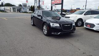 Used 2017 Chrysler 300 C Touring/NAVI/BACKUP CAMERA/IMMACULATE$25000 for sale in Brampton, ON