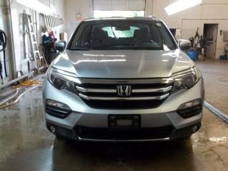 Used 2016 Honda Pilot Touring for sale in Woodstock, ON