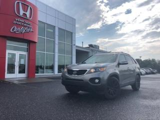 Used 2012 Kia Sorento LX AWD for sale in Victoriaville, QC