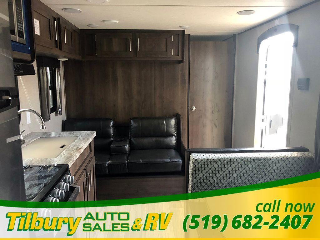 2019 Forest River Shasta Oasis 26BH
