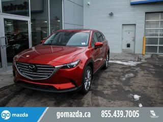 New 2019 Mazda CX-9 GS-L for sale in Edmonton, AB