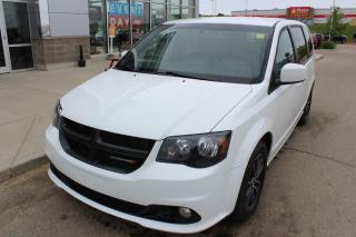 Used 2018 Dodge Grand Caravan GT 4dr FWD Passenger Van for sale in Peace River, AB