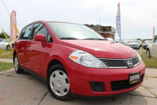 Used 2009 Nissan Versa 1.8 S for sale in Oakville, ON
