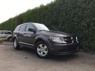 Used 2015 Dodge Journey SE for sale in Surrey, BC