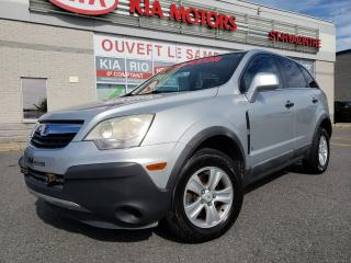Used 2009 Saturn Vue XE for sale in St-hyacinthe, QC