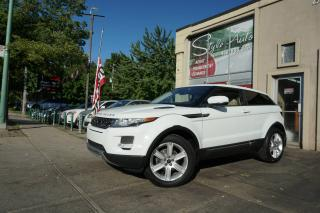 Used 2013 Land Rover Evoque Coupé 2 portes Pure Plus for sale in Laval, QC