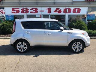 Used 2015 Kia Soul EX for sale in Port Dover, ON