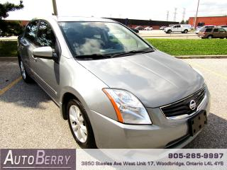 Used 2010 Nissan Sentra 2.0 L *** Certified *** for sale in Woodbridge, ON