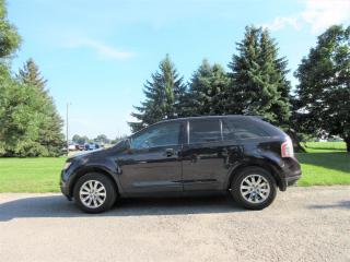 Used 2007 Ford Edge SEL V6 AWD for sale in Thornton, ON