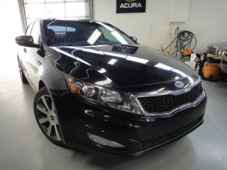 Used 2011 Kia Optima EX LUXURY,NAVI,PANO ROOF for sale in North York, ON