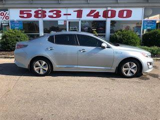 Used 2014 Kia Optima LX for sale in Port Dover, ON