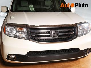 Used 2012 Honda Pilot EX for sale in North York, ON