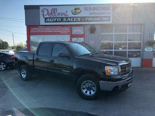 Used 2010 GMC Sierra 1500 SLE for sale in London, ON