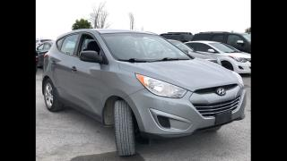Used 2013 Hyundai Tucson GL auto 1owner noaccident certified for sale in Toronto, ON