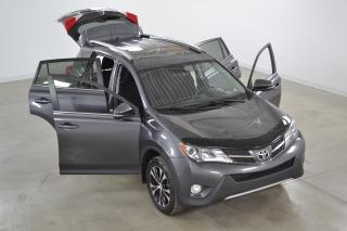 Used 2015 Toyota RAV4 Xle Awd Gar for sale in Charlemagne, QC