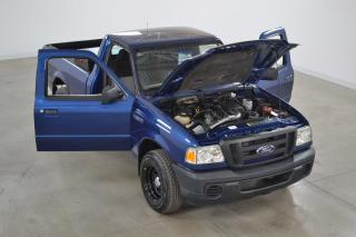 Used 2008 Ford Ranger Cert for sale in Charlemagne, QC
