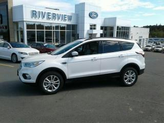New 2018 Ford Escape SEL for sale in Fredericton, NB