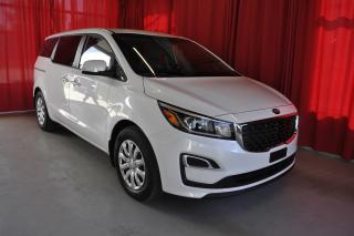 Used 2019 Kia Sedona L for sale in Listowel, ON