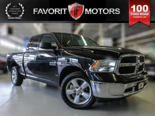 Used 2014 Dodge Ram 1500 SLT, 4WD, Quad Cab 140.5, Bluetooth for sale in North York, ON