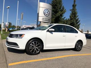 Used 2016 Volkswagen Jetta Comfortline 1.4T 6sp at w/Tip (Prod End 11.2015) for sale in Surrey, BC