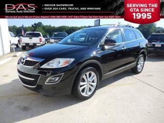 Used 2011 Mazda CX-9 GT AWD 7 PASS/LEATHER/SUNROOF for sale in North York, ON