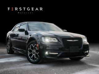 Used 2018 Chrysler 300 300S I NAVIGATION I BACK UP for sale in Toronto, ON