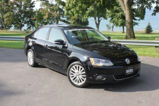 Used 2014 Volkswagen Jetta Sedan 4dr 2.0 TDI Man Trendline+ for sale in Oshawa, ON