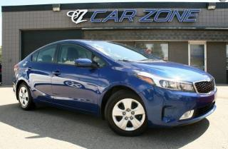 Used 2017 Kia Forte LX+ for sale in Calgary, AB
