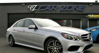 Used 2014 Mercedes-Benz E-Class E 300 for sale in Calgary, AB