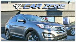 Used 2014 Hyundai Santa Fe Sport Luxury AWD LOADED for sale in Calgary, AB