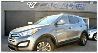Used 2013 Hyundai Santa Fe Luxury for sale in Calgary, AB