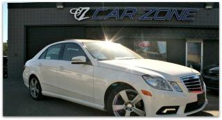Used 2011 Mercedes-Benz E-Class E 350 for sale in Calgary, AB