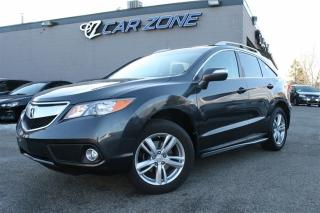 Used 2013 Acura RDX Tech Pkg Navigation, AWD, Easy Loans for sale in Calgary, AB