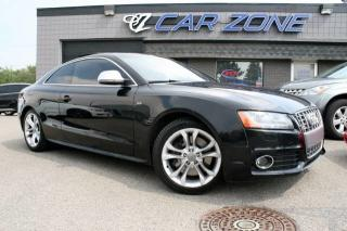 Used 2009 Audi S5 for sale in Calgary, AB
