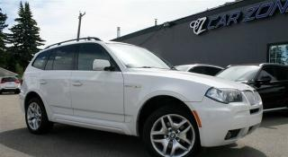 Used 2008 BMW X3 3.0Si for sale in Calgary, AB