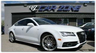 Used 2012 Audi A7 3.0 Premium Top of the Line 2 Sets Rims and Tires for sale in Calgary, AB
