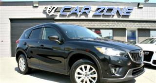 Used 2014 Mazda CX-5 GS for sale in Calgary, AB