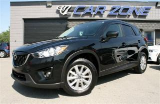 Used 2014 Mazda CX-5 GS ALL WHEEL DRIVE WARRANTY Easy Loans for sale in Calgary, AB