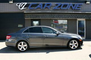 Used 2010 Mercedes-Benz E-Class E 350 NAVI 4MATIC LOW KMS for sale in Calgary, AB