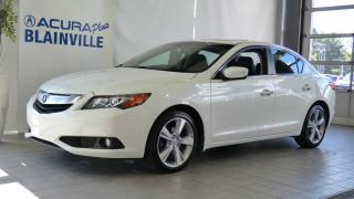 Used 2015 Acura ILX PREMIUM ** CUIR ** for sale in Blainville, QC