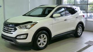 Used 2013 Hyundai Santa Fe 2,0 T Premium ** FWD ** for sale in Blainville, QC