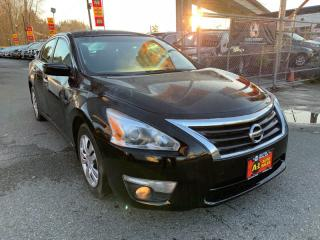 Used 2015 Nissan Altima 2.5 SV for sale in Surrey, BC