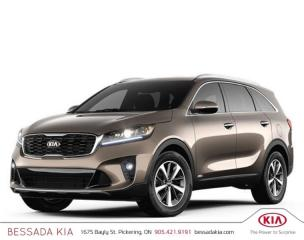 New 2019 Kia Sorento LX 2.4L AWD for sale in Pickering, ON